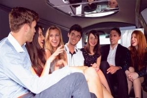 Celebrate in Style: All the Reasons to Hire a Limo Service